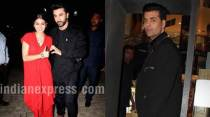 Aishwarya Rai Bachchan is missing even from special screening of Ae Dil Hai Mushkil!
