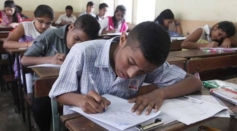 board exams, board exam pattern, board exam questions, boards cbse, boards multiple choice, HRD panel on board exams, HRD ministry, india news, indian express