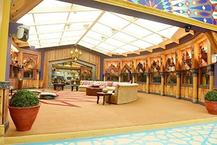Bigg Boss 11 House Photos