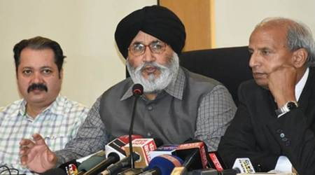 Case against Punjab Agro Industries ex-chief political vendetta, says Akali Dal