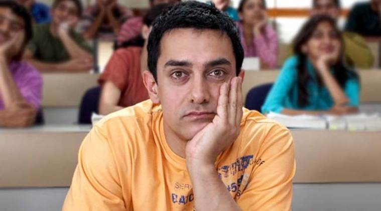 Even Aamir Khan had parents who did not want him to enter Bollywood but do something stable instead...hence engineering.