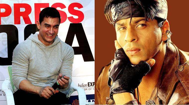 aamir khan, shah rukh khan, shah rukh khan aamir khan, aamir khan shah rukh khan, shah rukh khan aamir khan, srk aamir, aamir srk, srk aamir josh, josh srk aamir, aamir srk josh, josh aamir srk, aamir khan latest news, aamir khan latest updates, entertainment news, indian express, indian express news