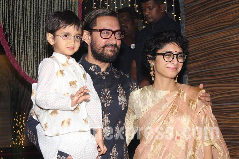 Aamir Khan To Attend His Dangal Daughters Wedding