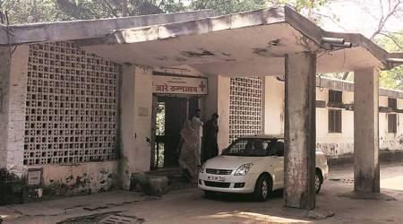 Expedite transfer of Aarey hospital:MSHRC