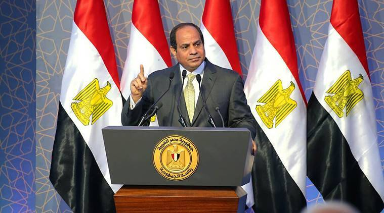 Egypt police, Egypt journalists, Egypt journalists arrested, Egypt cairo, Abdel-Fattah el-Sissi, Hamdy Mokhtar, Mohammed Hassan, Osama al-Bishbishi, musim brotherhood group, World news