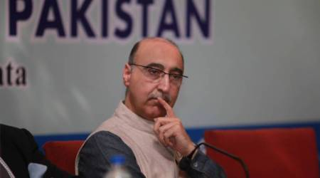 Pakistan's High Commissioner to India Abdul Basit to retireearly
