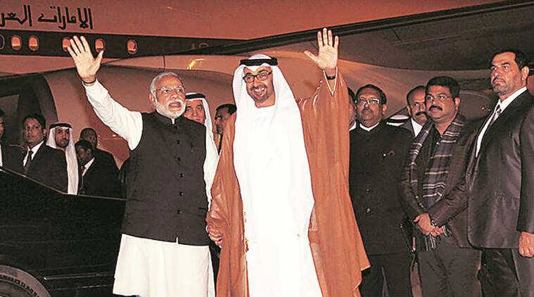 republic day chief guest, republic day, india republic day, republic day celebrations, Abu Dhabi Prince , Abu Dhabi Crown Prince, india news