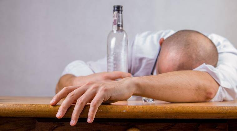 alcohol, alcohol addiction, how to get rid from alcohol addiction, treatment for alcohol addiction, indian express, indian express news