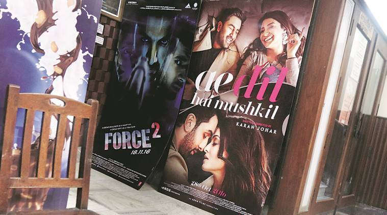 mns ban, ae dil hai mushkil ban, karan johar, KJo movie ban, AE DIL HAI MUSHKIL, devendra fadnavis, mukesh bhatt, indian express news, india news, ae dil hai mushkil release, ae dil hai mushkil story, ae dil hai mushkil songs, ae dil hai mushkil story, entertainment news, ranbir kapoor, anushka sharma, aishwarya rai