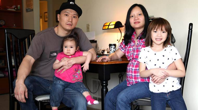 US, man deported, deportation, US Immigration and Customs Enforcement, South korean adoptee, US immigration, ICE official, Adam Crapser, adam carpser deported, world news, indian express news