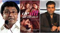 Ae Dil Hai Mushkil: MNS ends protest, Raj Thackeray demands makers donate Rs 5 cr to army welfare fund