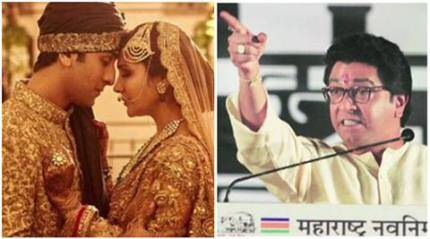 Ae Dil Hai Mushkil is certified patriotic and we have Raj Thackeray's word for it