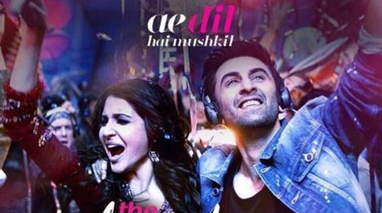 Ae Dil Hai Mushkil celeb review, Ae Dil Hai Mushkil, ADHM, Ae Dil Hai Mushkil celeb reaction, Ae Dil Hai Mushkil movie