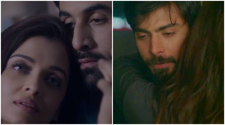 karan johar, ae dil hai mushkil, ae dil hai mushkil fawad khan, dharma productions, fawad khan replaced, ranbir kapoor, aishwarya rai bachchan, ranbir aishwarya hot scene, ranbir aishwarya chemistry, fawad khan ranbir kapoor, fawad khan karan johar, mns threat, mns karan johar, indian express, indian express news, entertainment news