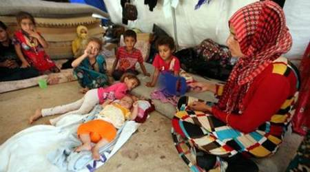 UN on Afghanistan, displacement crisis in Afghanistan, Afghanistan news, United nations news, Displacement crisis in Afghanistan, International news, latest news, world news