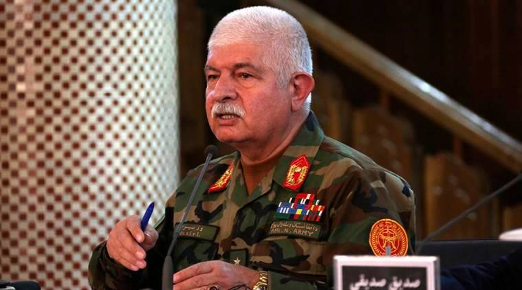 Afghanistan, Afghanistan helicopter crash, Afghan army helicopter crash, Afghanistan defense ministry, Dawlat Waziri, Afghan soldiers killed, helicopter crash, Afghanistan war, Taliban, Kunduz, World news