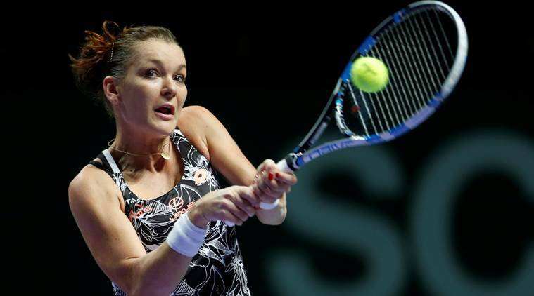 Kuznetsova Defends Moscow Title and Qualifies for WTA Finals