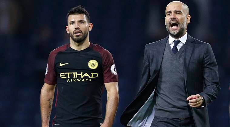 champions league, champions league preview, manchester city vs barcelona, barcelon vs man city, aguero, manchester city, pep guardiola, football
