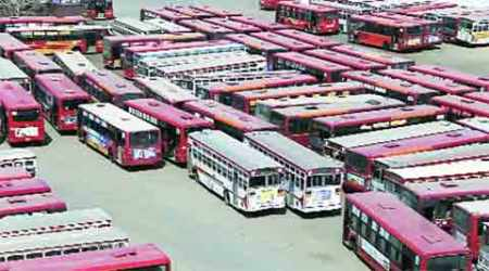 Festival rush: Ahmedabad Municipal Transport Service plans to hire 50 'rickety buses'