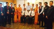 Meet the Air India crew that circumnavigated the globe