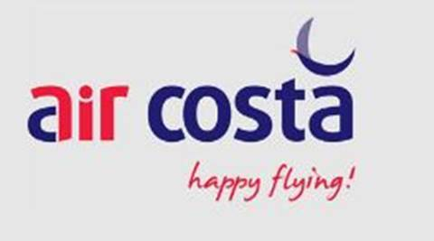air costa, air costa flights, air costa flight suspended, air costa financial issues, embraer aircraft, indian express news, india news