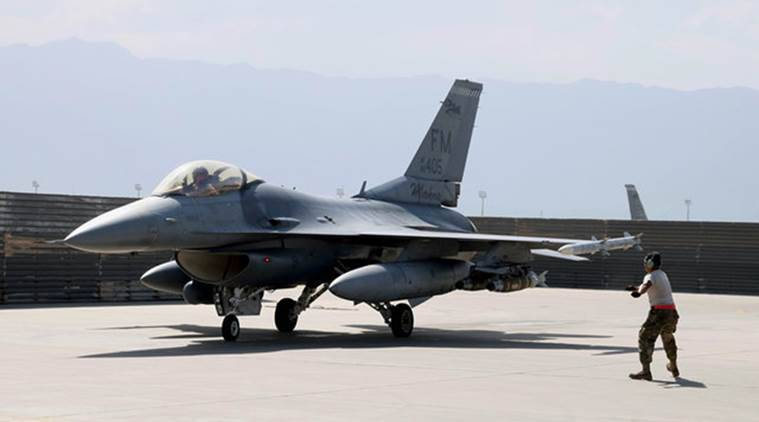 afghanistan airstrikes, Lashkar-e-Taiba militants, militants killed airstrikes, airstrikes, afghanistan, World news, Indian express news