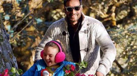 shivaay movie review, shivaay review, shivaay, ajay devgn, ajay devgn shivaay review, shivaay movie, shivaay image