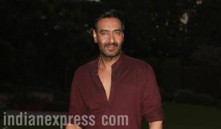 Ajay Devgn announces his first Marathi venture Aapla Manus. Watch Video