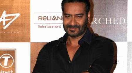 Ajay Devgn says won't share screen with Pakistani actors, Farah says Indians better