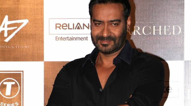 Ajay Devgn, ajay devgn Pakistani artistes, Fawad Khan, pakistani artists bollywood, farahn khan indian actors, indian express news, entertainment news, ae dil hai mushkil vs shivaay, Bollywood