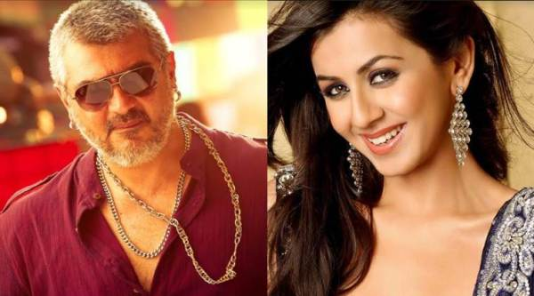 Actors Thala Ajith, Nikki Galrani, and Nayanthara are among the most dangerous celebrities online