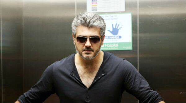 Ajith is busy shooting for the upcoming spy-thriller, which is tentatively called Thala 57 or AK 57.