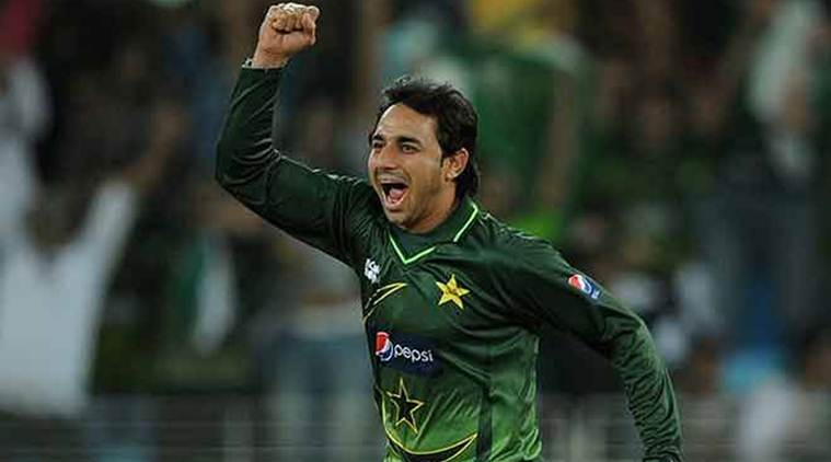 saeed ajmal, ajmal, saeed ajmal pakistan, inzamam ul haq, pakistan national selectors, pakistan team, cricket news, sports news