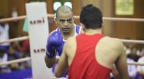 Akhil Kumar follows Vijender Singh's suit