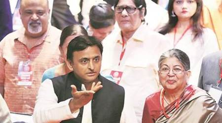 Awards rain as Lucknow gets glimpse of CM Akhilesh Yadav's 'generous heart'