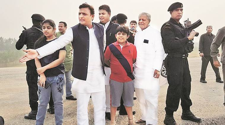 Akhilesh Yadav news, Akilesh Yadav, Uttar Pradesh news, Latest news, India news, Uttar Pradesh news, Agra-Lucknow expressway, India news,