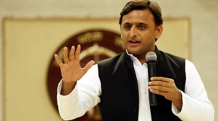 Akhilesh Yadav, Akhilesh Yadav security, UP, Uttar Pradesh, UP polls, UP elections, Uttar Pradesh assembly elections 2017, CM's security, UP news, india news, indian express news