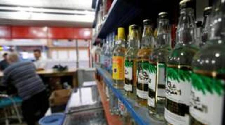 Iraq alcohol ban, alcohol ban, alcohol, Iraq Parliament, Iraq religious parties, world news, Indian express news