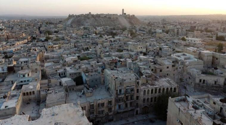 aleppo, syria aleppo, syria rebels, syria bombing, syria suicide, news, latest news, syria news, world news, international news