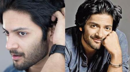 My role in Victoria and Abdul not representing a political view: Ali Fazal