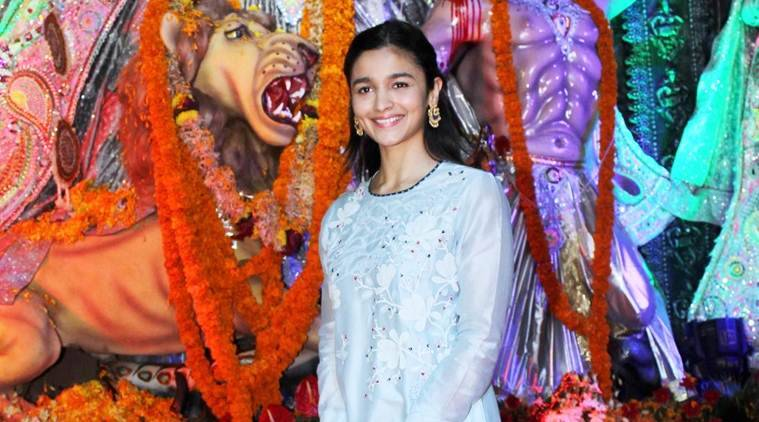 alia bhatt, alia bhatt dj, alia bhatt ae dil hai mushkil, alia bhatt films, alia bhatt karan johar, alia bhatt student of the year, alia bhatt dear zindagi, alia bhatt shah rukh khan, alia bhatt news, indian express, indian express news, entertainment news