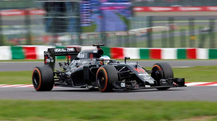Fernando Alonson, Alonso, Jenson Button, Button, Japanese Grand Prix, Japanese GP, McLaren Honda, Honda, McLaren, Formula One, F1, Sports news, Sports