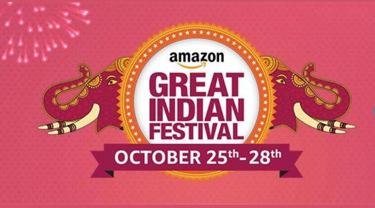Amazon, Amazon great indian festival, amazon great indian festival dates, online diwali sales, flipkart, flipkart big diwali sale, amazon diwali offers on electronics, diwali offers on electronics, diwali offers on smartphones, Galaxy on Nxt, Amazon deals, Amazon diwali deals, flipkart diwali deals, technology, technology news