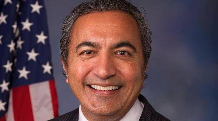 ami bera, ami bera obama endorsement, obama endorses ami bera, us elections, us elections 2016, world news, indian express,