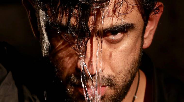 Amit Sadh, Amit Sadh news, Amit Sadh sarkar 3, sarkar 3, Amit Sadh sarkar, sarkar 3 Amit Sadh, Amit Sadh movies, Amit Sadh actor, entertainment news, indian express, indian express news
