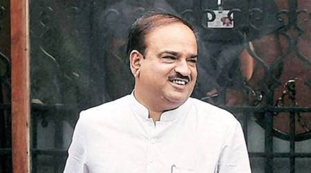 West Bengal government not cooperating with Centre: Ananth Kumar