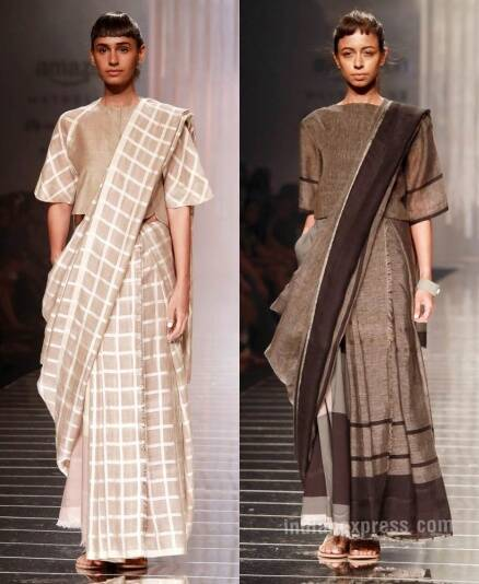 AIFW SS17: Payal Pratap and Anavila Misra create magic on the runway