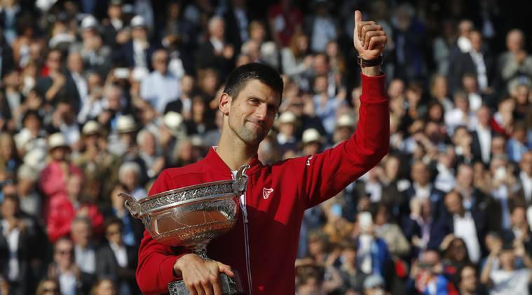 Novak Djokovic, Djokovic, Andy Murray, Murray, China Open, China Open 2016, Djokovic ATP ranking, ATP rankings, Tennis news, tennis