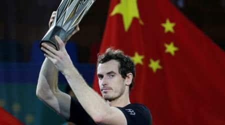 Tennis - Shanghai Masters tennis tournament final - Roberto Bautista Agut of Spain v Andy Murray of Britain