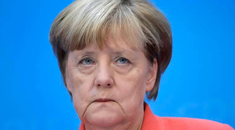 Angela Merkel, Merkel, Germany, German Chancellor. german chancellor Angela Merkel, EU, EU deal, European Union, US, United states, EU deal, EU trade deal, World news